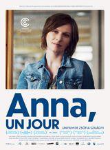 Affiche de Anna, un jour (2019)