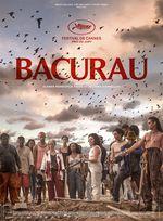Affiche de Bacurau (2019)