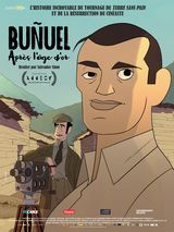 Affiche de Buñuel après l'âge d'or (2019)