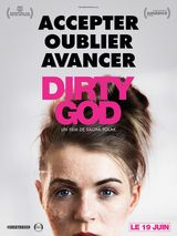 Affiche de Dirty God (2019)