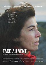 Affiche de Face au vent (2019)