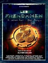 Affiche de Les Frenchmen, les premiers super-héros français (2019)
