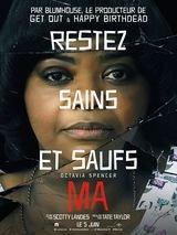 Affiche de Ma (2019)