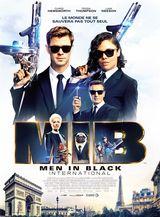 Affiche de Men in Black : International (2019)
