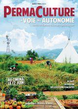 Affiche de Permaculture, la voie de l'Autonomie (2019)
