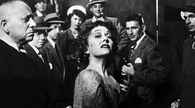 Boulevard du crépuscule (1950)