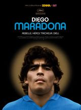 Affiche de Diego Maradona (2019)
