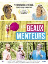 Affiche de Les Beaux menteurs (2019)