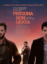 Affiche de Persona non grata (2019)
