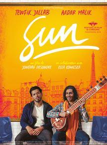 Affiche de Sun (2019)