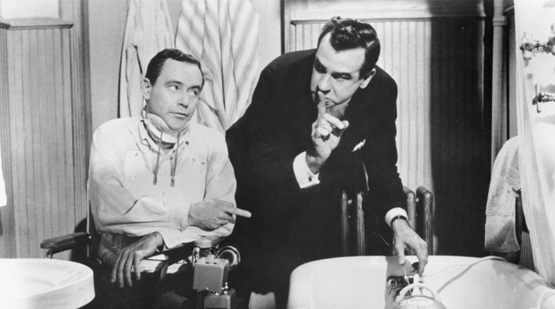 La Grande Combine (1966)