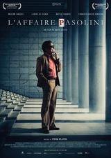 Affiche de L'Affaire Pasolini (2019)