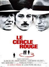 Affiche du Cercle rouge (1970)