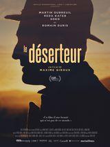 Affiche de Le Déserteur (2019)