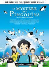 Affiche du Mystère des Pingouins (2019)