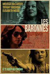 Affiche de Les Baronnes (2019)