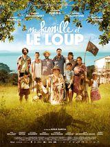 Affiche de Ma Famille et le Loup (2019)