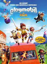 Affiche de Playmobil, le film (2019)