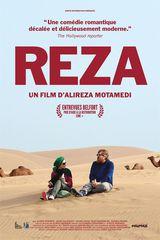 Affiche de Reza (2019)