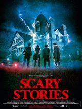 Affiche de Scary Stories (2019)