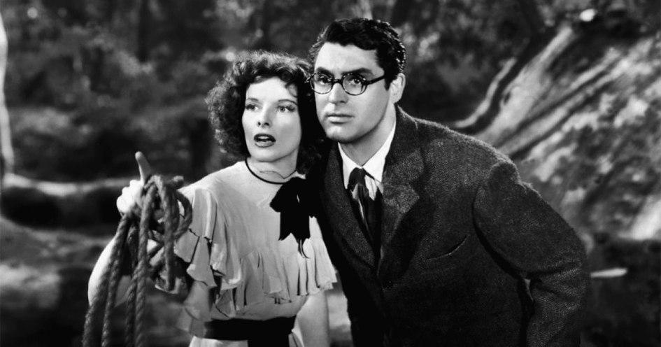 L'Impossible Monsieur Bébé (1938)
