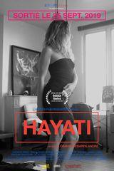 Affiche de Hayati (2019)