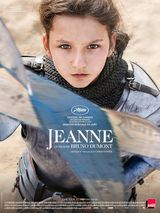 Affiche de Jeanne (2019)