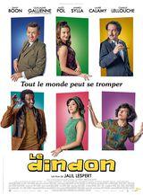 Affiche de Le Dindon (2019)