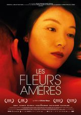 Affiche de Les Fleurs amères (2019)