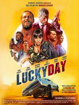 Affiche de Lucky Day (2019)