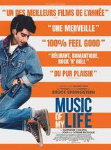 Affiche de Music of my life (2019)