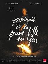 Affiche de Portrait de la jeune fille en feu (2019)