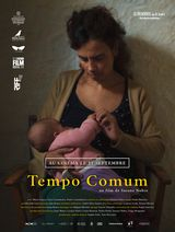 Affiche de Tempo Comum (2019)