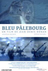 Affiche de Bleu Pâlebourg (2019)