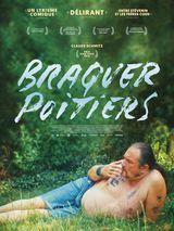 Affiche de Braquer Poitiers (2019)