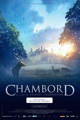 Affiche de Chambord (2019)