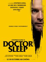 Affiche de Doctor Sleep (2019)