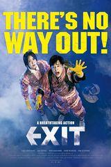 Affiche de Exit (2019)