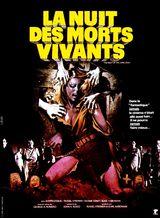Affiche de La Nuit des morts-vivants (1968)