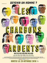 Affiche de Les Charbons ardents (2019)