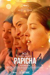 Affiche de Papicha (2019)