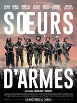 Affiche de Sœurs d'armes (2019)