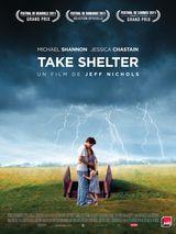Affiche de Take Shelter (2011)