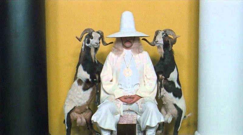 La Montagne Sacrée (1973)