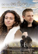 Affiche de Amour-Eux (2019)