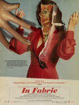 Affiche d'In Fabric (2019)