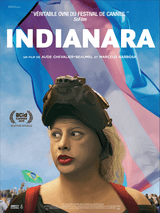 Affiche d'Indianara (2019)