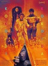 Affiche de Koko-di Koko-da (2019)