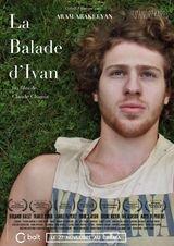 Affiche de La Balade d'Ivan (2019)