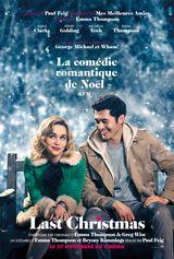 Affiche de Last Christmas (2019)